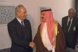 العاهل البحريني اسرائيل  قادرة على الدفاع عن الدول العربية المعتدلة
