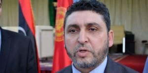 الغويل ينفي الأخبار المتداولة عن لقائه مع حكومة الوفاق بتونس
