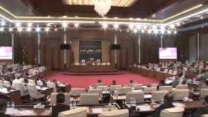 المؤتمر الوطني العام يصادق على تعديل بعض مواد قانون تحريم الخمر