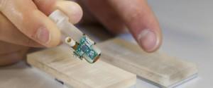 جهاز جديد يعيد حاسة اللمس إلى مبتوري الأطراف