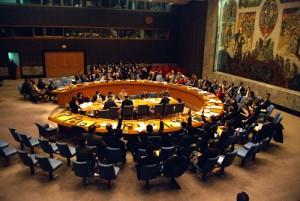 مجلس الامن يقرر فرض عقوبات جديدة على كوريا الشمالية