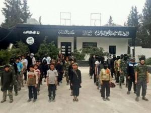 مقتل مسؤول تجنيد الانتحاريين في تنظيم داعش بالعراق