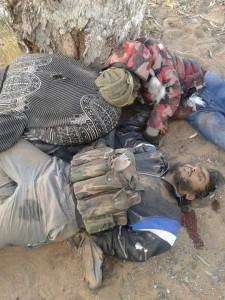 مقتل 21 إرهابيا و4 مدنيين في مواجهات بنقردان بجنوب تونس4