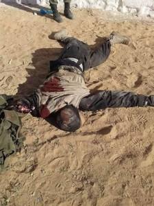 مقتل 21 إرهابيا و4 مدنيين في مواجهات بنقردان بجنوب تونس55