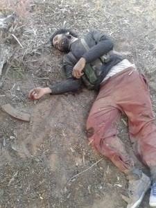 مقتل 21 إرهابيا و4 مدنيين في مواجهات بنقردان بجنوب تونس8