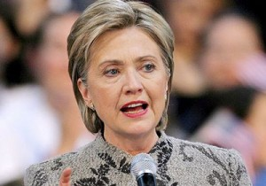 هيلاري كلينتون  تدخل أميركا العام 2011 منع ليبيا من التحول إلى سورية