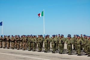 رئاسة الأركان الإيطالية تنفي إرسال 900 عسكري الى ليبيا