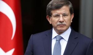 رئيس الوزراء التركي الدستور التركي الجديد سيبقي على العلمانية
