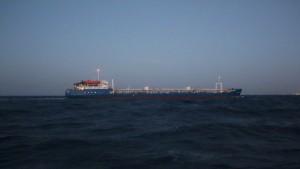 عقوبات دولية على سفينة هندية تنقل نفطا ليبيا غير شرعي