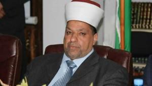 وزير الاوقاف الفلسطيني يستنكر اغلاق الاحتلال للحرم الابراهيمي بالخليل