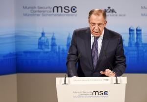وزير الخارجية الروسي تعاوننا مع واشنطن ساهم في تحقيق تقدم بسوريا