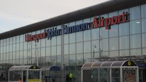إخلاء مطار ليفربول بسبب مسألة فنية