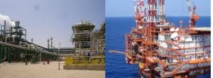 استئناف عمليات إنتاج الغاز والمكثفات بمجمع مليته الصناعي