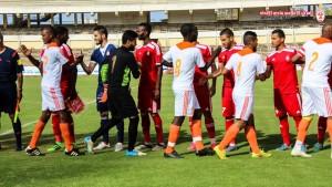 الاتحاد يحقق فوزه الاول بالدوري الليبي على حساب المحلة