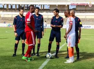 الاتحاد يحقق فوزه الاول بالدوري الليبي على حساب المحلة0