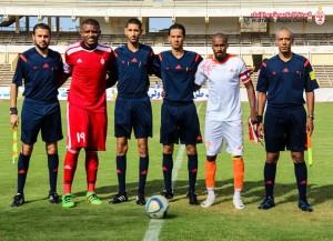 الاتحاد يحقق فوزه الاول بالدوري الليبي على حساب المحلة1