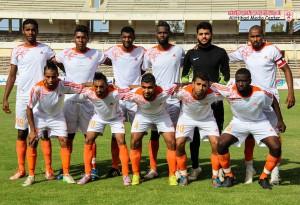 الاتحاد يحقق فوزه الاول بالدوري الليبي على حساب المحلة3