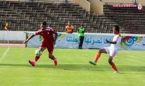 الاتحاد يحقق فوزه الاول بالدوري الليبي على حساب المحلة4