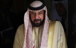 الاماراتيين يتساءلون أين خليفة ؟