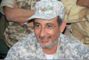 التضامن تطالب بالتحقيق مع البرغثي بخصوص جرائم الحرب في بنغازي