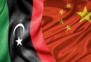 الصين تغلق سفارتها في ليبيا جراء الأوضاع الأمنية