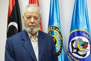 الطويل لدينا خطط جاهزة لتأمين السفارات والمقار الدبلوماسية بالعاصمة طرابلس