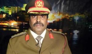 المسماري  مؤتمر فيينا هدفه تقسيم ليبيا