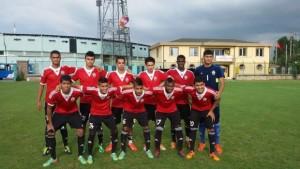 تأهل المنتخب الليبي للشباب للدور النهائي لتصفيات أمم إفريقيا