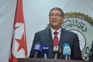 تونس تجدد دعمها لحكومة الوفاق الوطني لتحقيق أهدافها الوطنية
