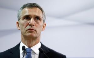 ستولتنبرغ  لا نية لتدخل عسكري في ليبيا