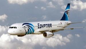 فقدان الأتصال بطائرة ركاب مصرية قادمة من باريس الى القاهرة