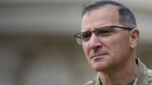 قائد جديد لقوات الناتو