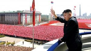 كوريا الشمالية تقرر تعزيز قدراتها في مجال الأسلحة النووية