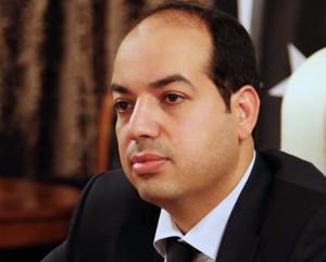 معيتيق يؤكد على دعم المجتمع الدولي لحكومة الوفاق