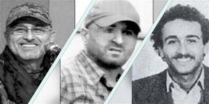 مقتل مصطفى بدر الدين القيادي البارز في حزب الله اللبناني