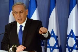 نتنياهو هدوء في غزة وانهيار سورية والعراق وليبيا واليمن