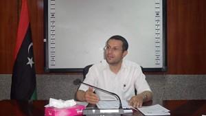 استحداث مكتب للتوعية والإرشاد القانوني بديوان المجلس  البلدي غريان