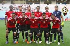 التعادل يخيم على مباراة ليبيا والمغرب في تصفيات الغابون 2017