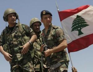 الجيش اللبناني يتسلم هبة عسكرية اميركية جديدة