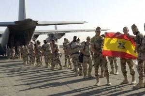 الحكومة الأسبانية تدرس إرسال مئات الجنود لمهمة عسكرية في ليبيا