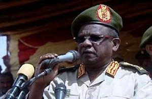 السودان يوقف مجموعة ترسل مجندين الى ليبيا