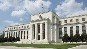 الفيدرالي الامريكي يُبقي على معدل الفائدة دون تغيير