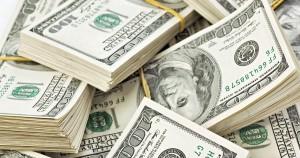 انخفاض الدولار مقابل أغلب العملات الرئيسية