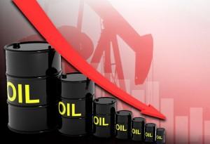 تراجع اسعار النفط بفعل مخاوف انسحاب بريطانيا من الاتحاد
