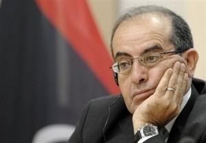 جبريل: المعركة الحقيقية ضد داعش ستكون في طرابلس