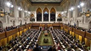 كندا تقر تشريعا يسمح بانهاء الحياة بمساعدة طبيب