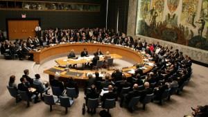 مجلس الامن يجيز عملية اوروبية قبالة سواحل الليبية