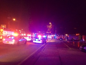 مقتل 50 شخصا واصابة 53 آخرين بهجوم مسلح على ملهى في فلوريدا