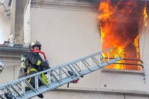 5 قتلى في حريق في احدى ضواحي باريس