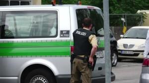 الشرطة الألمانية تعلن أن ميونيخ تواجه خطرا إرهابيا داهما